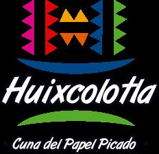 Huixcolotla cuna del papel picado