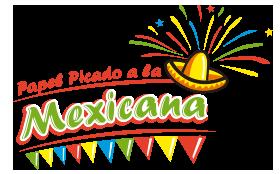 Papel Picado en Mexico