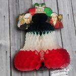 Campana Tricolor Plegable