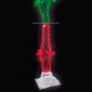Guias Tricolor de Papel Picado