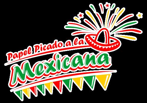 Papel Picado a la Mexicana